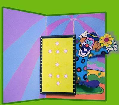 Hacer tarjetas de cumpleanos - Como realizar tarjetas navidenas ...