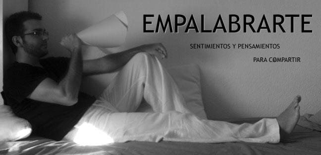 Empalabrarte