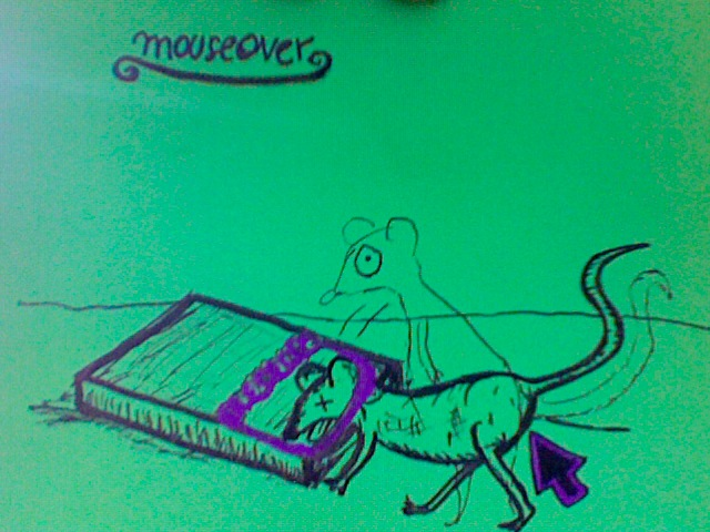 mouseover