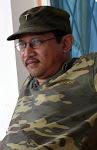 Br Stephanus Paiman Ofm Cap