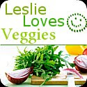 Leslie Loves Veggies Blog