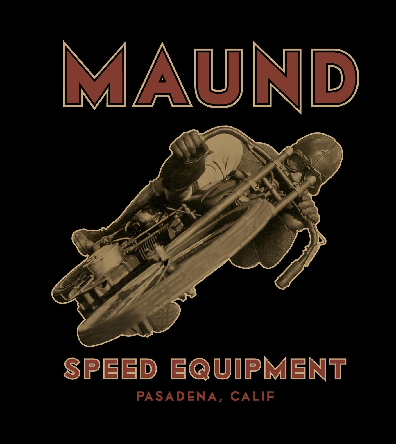 Maundspeed