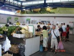 Mercado Municipal na Sobreda(Centro Terciário)