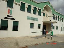CENTRO DE SAÚDE DA SOBREDA
