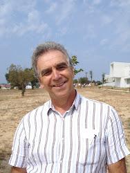 Joaquim Sarmento - 4º Candidato na freguesia da Sobreda e 2º para a Câmara Municipal de Almada