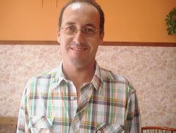 José Manuel Baltazar - 7º Candidato pelo BE