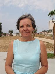 Antonina Nunes Marques - 15ª Candidata