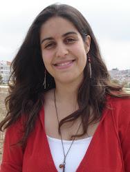 17º- Iolanda Domingos Gil, 23 anos