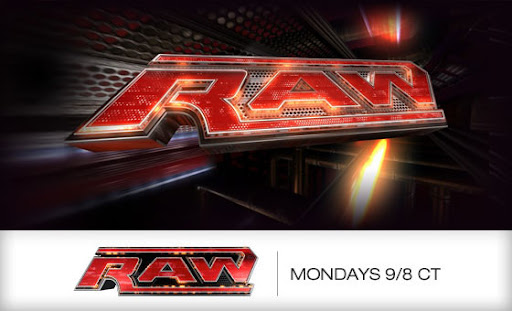 WWE Raw 1/28/2013 Results