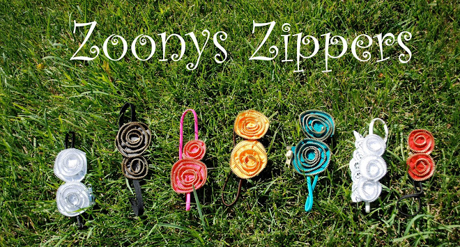 ZOONY'S ZIPPERS