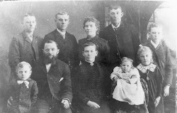 William Lindsay and Mary Murdoch Mair Family