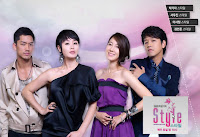 Posted on in K-Drama : Style [ 2009 ] , Korean Drama , Style by awan