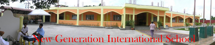 NEW GENERATION INTERNATIONAL SCHOOL