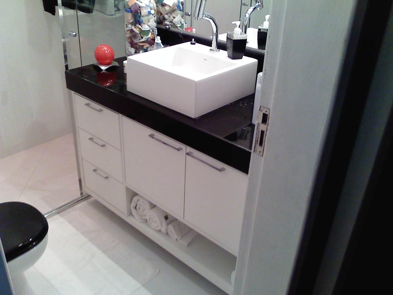 Brodt Tudo em Móveis Sob Medida: Balcão de Banheiro #6C4043 1600x1200 Armario Banheiro Sob Medida
