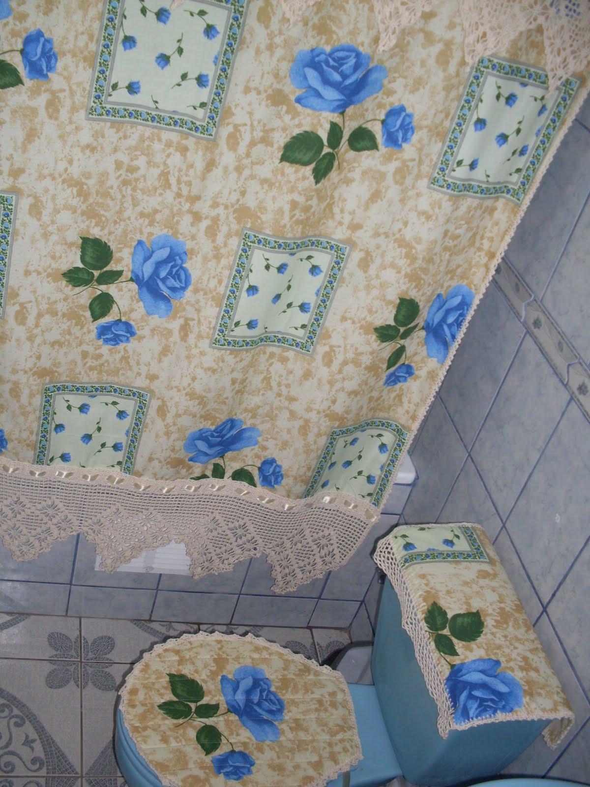 Cortinas De Baño Utilisima:Kasalinda Loncoche: Hermosas Cortinas para baños y accesorios