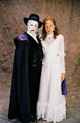 Erik, the Phantom of the Opera
