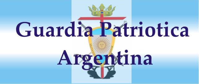 Guardia Patriótica Argentina
