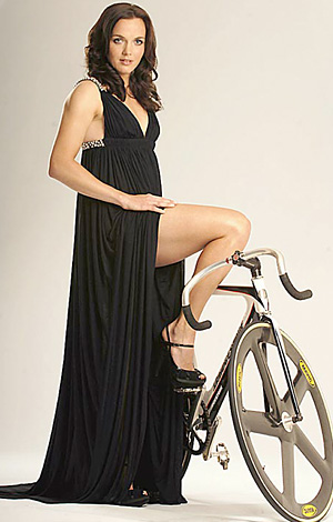 victoria pendleton photo shoot. Heres a shoot for Shoot for