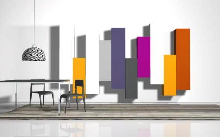 El minimalismo Colores minimalistas para interiores
