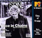 1990s Grunge Rock