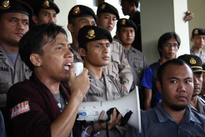 Banten Movement