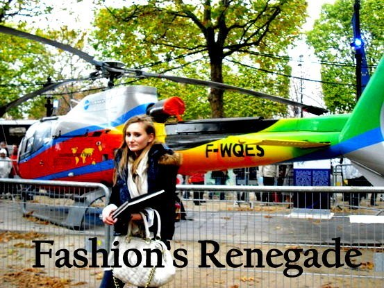 Fashion Renegade