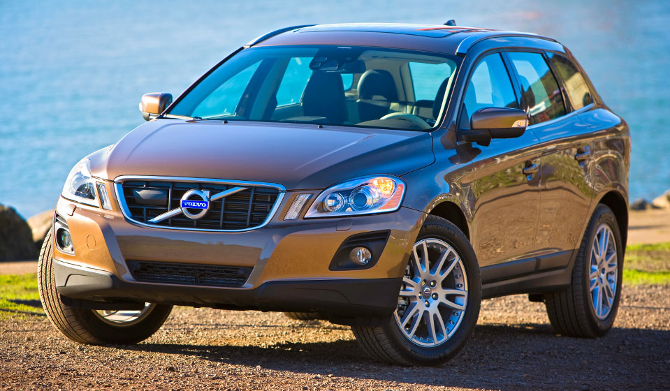 best choice 2010 volvo xc60 voted family car of the year by female journalists. Black Bedroom Furniture Sets. Home Design Ideas