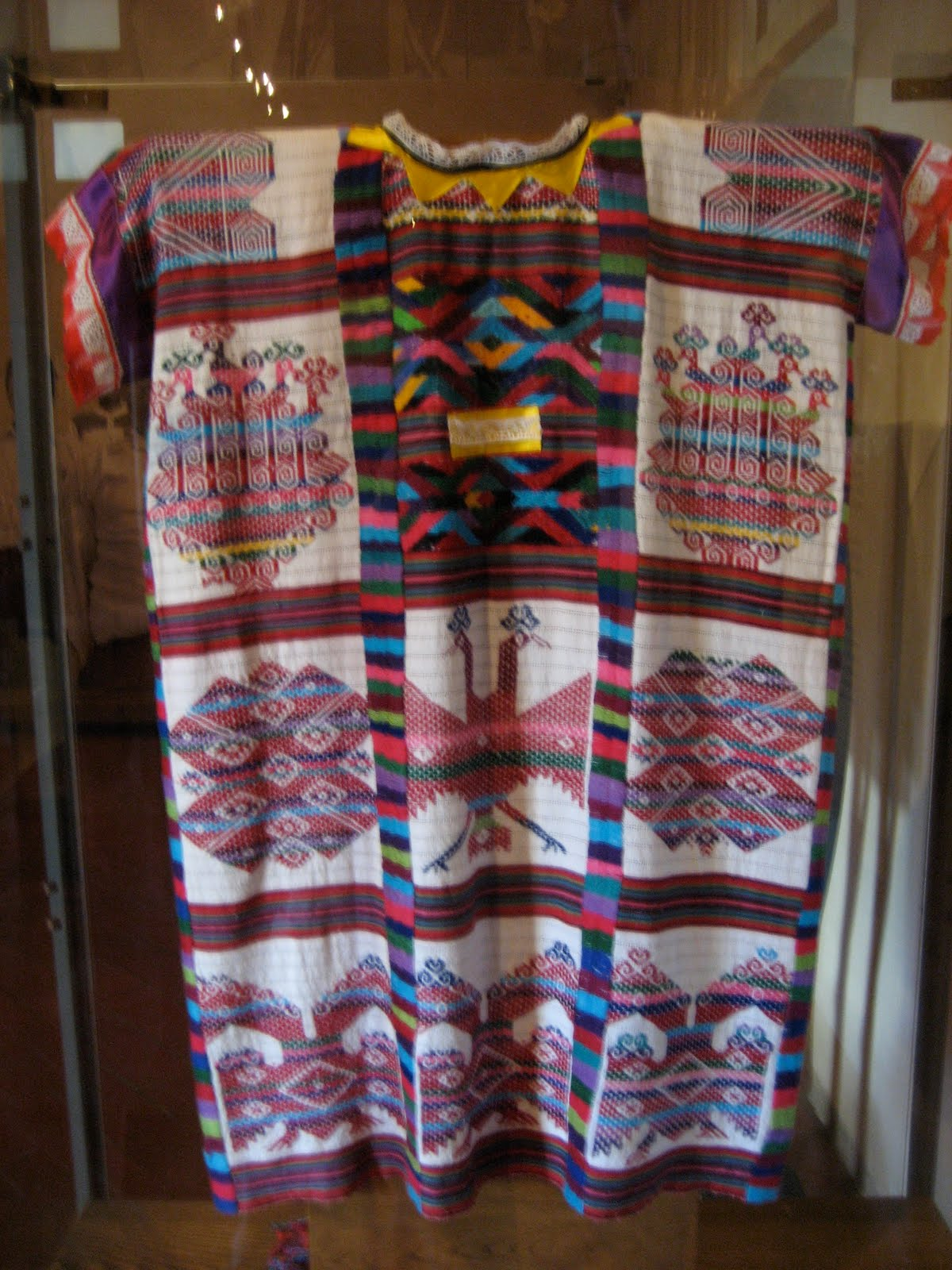 Meghan Cassidy Weavings And Textiles Of Oaxaca