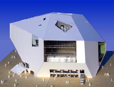 Arquibooks ahora books arq geotecnia y estructuras de la - Casa de la musica oporto ...