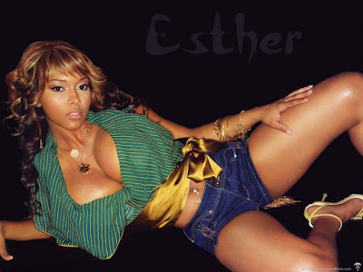 esther baxter...esther