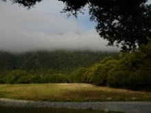 Hidden Valley: the grounds