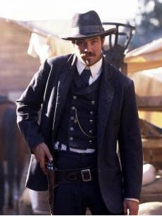 timothy olyphant, sheriff bullock, deadwood