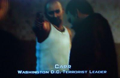 24, terrorist leader, the resigned gamer
