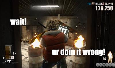 wait! ur doin it wrong! resigned gamer