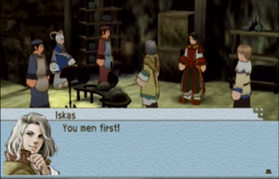 suikoden tactics asshole, resigned gamer