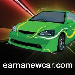 Earn a New Car