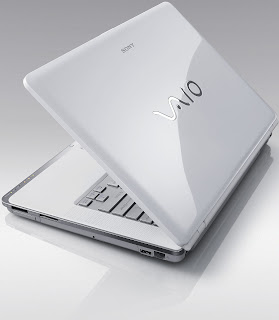 VAIO Software Experience
