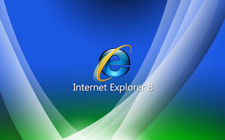 Windows Internet Explorer 8