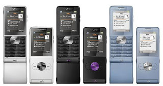 Sony Ericsson W350 Wallpapers