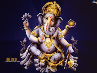 God Ganesh Wallpapers