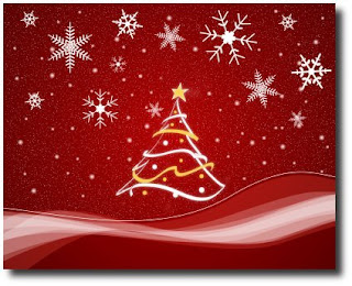 Free Merry Christmas eCards