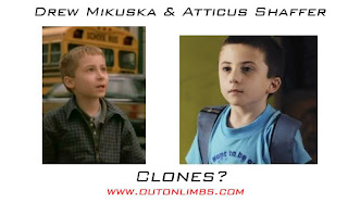 Drew Mikuska Where Now Atticus Shaffer