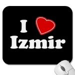 I LOVE MY CİTY