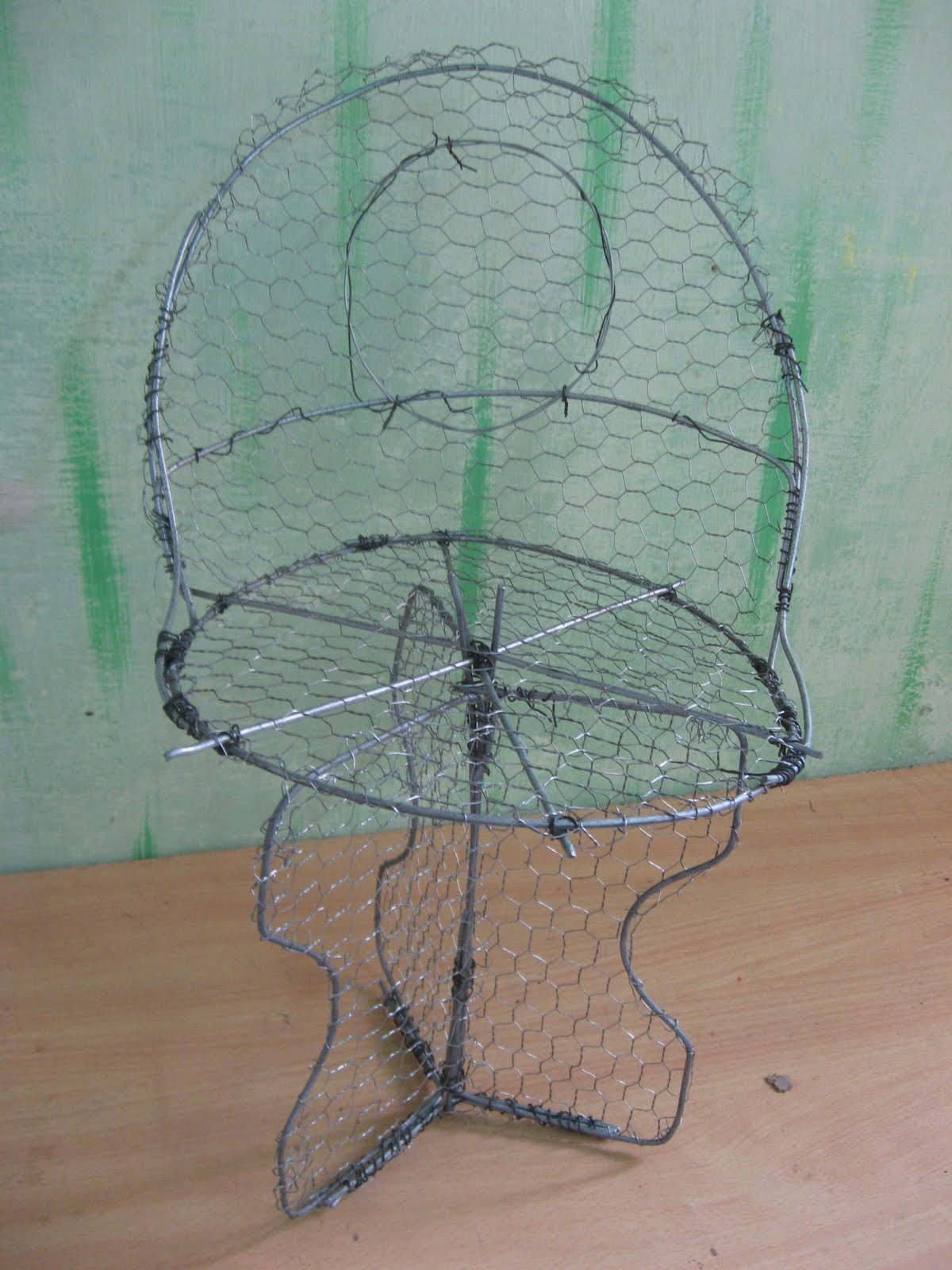 Dip diary for How to make paper mache waterproof