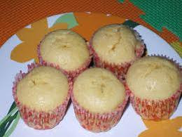 Just Simple: Kue Muffin Keju