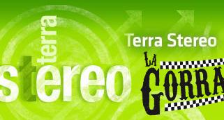 ENTREVISTA para TERRA STEREO