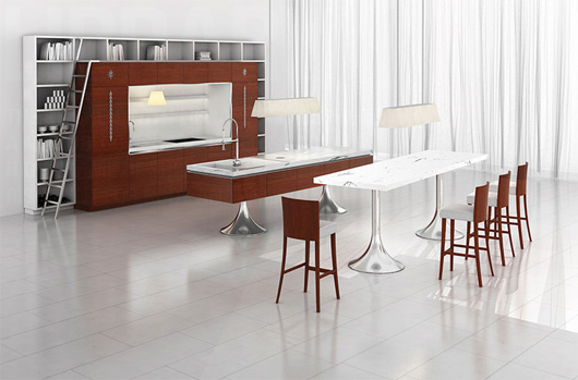 Luxury Chairs For Kitchen