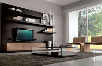 Site Blogspot  Living Room Brown on Brown Living Room With Glass Center Table   Living Room Designs