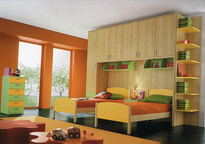 Kids room ideas kids room decoration for Child room decoration