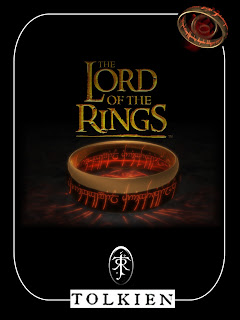book review Lord of the Rings by R R Tolkein at Bookrack India